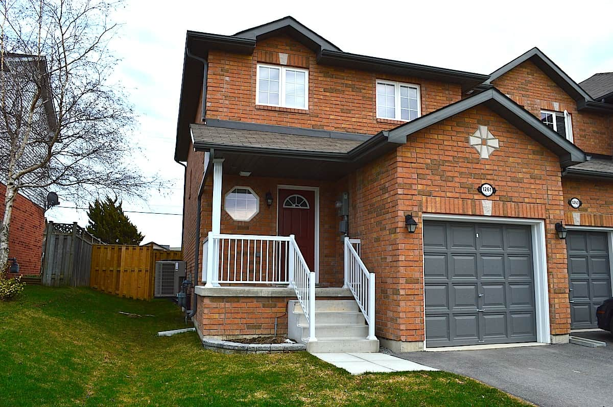 innisfil townhouse