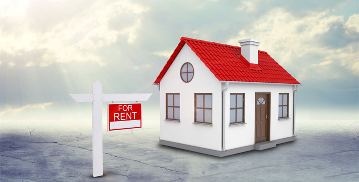 Is your income property sitting empty?