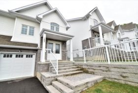 Luxury 3 Bed, 2 Bath Home, South Barrie
